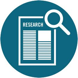 Science research paper website