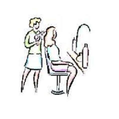 Sample resume of a hairdresser